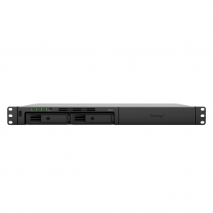Statie de BACK-UP date Network Attached Storage (NAS) RackStation RS217 - Synology0