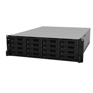 Statie de BACK-UP date Network Attached Storage (NAS) Rackstation RS4017xs+ - Synology0