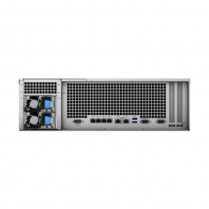Statie de BACK-UP date Network Attached Storage (NAS) Rackstation RS4017xs+ - Synology1