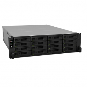 Statie de BACK-UP date Network Attached Storage (NAS) Rackstation RS4017xs+ - Synology2