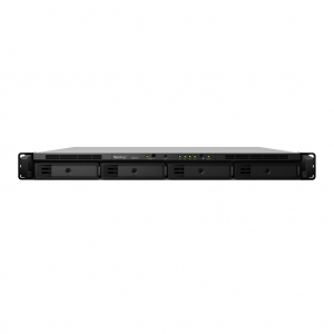 Statie de BACK-UP date Network Attached Storage (NAS)RackStation RS818+ 2GB - Synology0