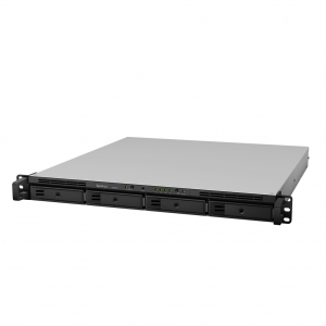 Statie de BACK-UP date Network Attached Storage (NAS)RackStation RS818+ 2GB - Synology1