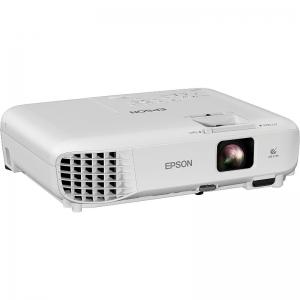 "Videoproiector Epson EB-S05 ""V11H838040"" White1"