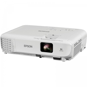 "Videoproiector Epson EB-S05 ""V11H838040"" White2"