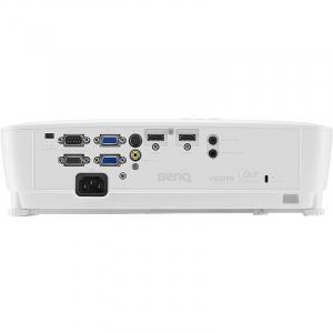 Videoproiector BenQ MS535, SVGA, 3600 lumeni, alb2
