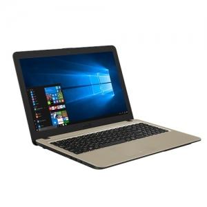 Notebook / Laptop ASUS 15.6'' VivoBook 15 X540UB, FHD, Procesor Intel® Core™ i3-7020U (3M Cache, 2.30 GHz), 4GB DDR4, 1TB SSHD, GeForce MX110 2GB, Endless OS, Chocolate Black, No ODD0