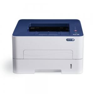 Imprimanta laser mono Xerox Phaser 3260, Viteza 28 ppm, Rezolutie 600x600, Procesor 600 MHz, Memorie 256 MB, Limbaje de printare Emulari PCL 5e si 6, emulare PostScript 3, Alimentare cu hartie 250 col0