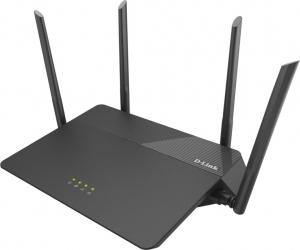 """AC1900 WiFI Gigabit Router, D-Link """"DIR-878"""" [2]"""
