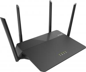 """AC1900 WiFI Gigabit Router, D-Link """"DIR-878"""" [1]"""