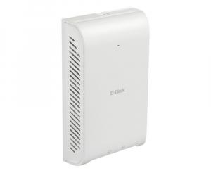 """ACCESS POINT D-LINK wireless 1200Mbps, Gigabit, Dual Band AC1200, 2.4GHz/5GHz wireless, """"DAP-2620"""" (include timbru verde 1 leu)1"""