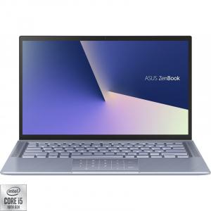 ASUS UX431FL-AM047, 14 inch, I5-10210U, 8GB LPDDR3 2133MHz, 512GB SSD, nVidia GeForce MX250, FREE DOS