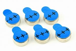 """Button cell ZA675, 6-pack """"EG-BA-ZA675-01""""0"""