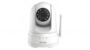"CAMERA IP D-LINK wireless de  interior, senzor  1080p FULL HD CMOS, rez. video 1920x1080 pana la 30fps, Day & Night,  PAN&TILT, ""DCS-8525LH""0"
