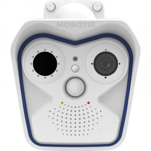 Camera termografică IP Mobotix Mx-M16TB-R079+6D0610