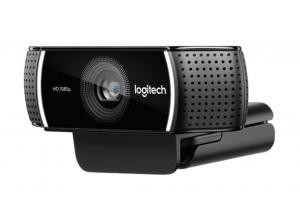 Camera Web LOGITECH Webcam C922 Pro Stream Webcam HD 1080p4