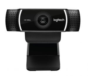 Camera Web LOGITECH Webcam C922 Pro Stream Webcam HD 1080p