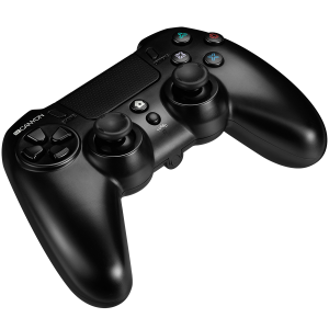 CANYON Wireless Gamepad With Touchpad For PS40
