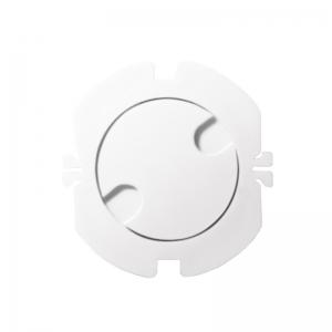 "Capac de protectie priza (pentru copii) LOGILINK, inchidere automata, set cu 10 bucati, white, ""EC3002"" [1]"