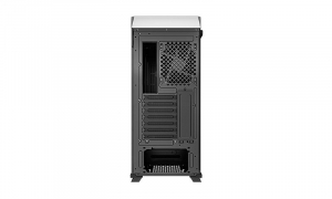 """CARCASA DeepCool Middle-Tower ATX, 1* 120mm fan (inclus), tempered glass, panouri laterale magnetice, VGA card holder, fan HUB, front audio & 2x USB 3.0 & 1x USB 3.1 Type-C, black """"CL500""""6"""