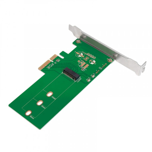 "CARD adaptor LOGILINK, PCI-Express la M.2 SSD PCIe, ""PC0084"" [1]"