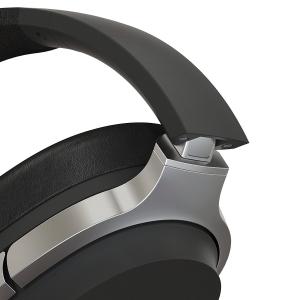 CASTI EDIFIER Bluetooth v4.1 aptX, pana la 10m, acumulator 1400mAh,  95h in utilizare,  1500h standby, 4h incarcare, frecventa raspuns 20Hz-20KHz, mic, 3.5mm pt. conexiune cu fir, NFC, 40mm difuzor, b3