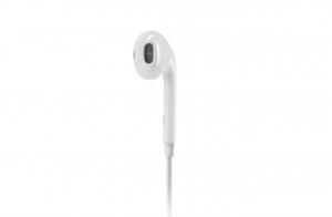 "CASTI EDIFIER cu microfon.   in-ear, microfon pe fir, control volum pe fir, jack 3.5"", cablu 1.2m, white, ""P180-Plus-W"" (include timbru verde 0.5 lei) [6]"