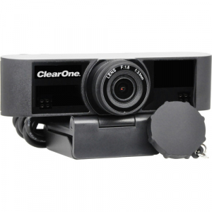 ClearOne UNITE 20 1080p HD Wide-Angle Webcam
