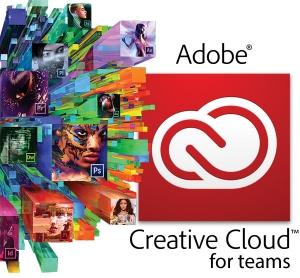 Adobe Creative Cloud for Teams Windows / MAC, 1 utilizator, 1 an ( Toate aplicațiile de creație și serviciile ADOBE Creative Cloud)0