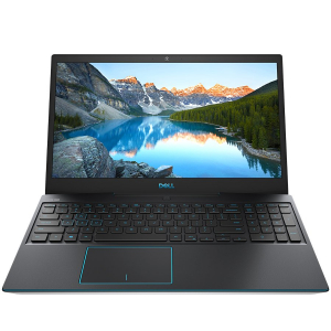 "Dell G3 3500,15.6""FHD(1920x1080)300nits AG 144Hz,Intel Core i7-10750H(12MB,up to 5.0 GHz),16GB(2x8GB)DDR4 2933MHz,512GB(M.2)PCIe NVMe SSD,NVIDIA GeForce GTX 1650 Ti/4GB,Wifi 802.11ac BT,Backlit KB,Frg0"