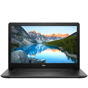 "Dell Inspiron 17(3793),17.3""FHD(1920x1080)Anti-Glare,Intel Core i3-1005G1(4MB Cache,up to 3.4 GHz),4GB(1x4)2666MHz,1TB(HDD)5400rpm,DVD+/-RW,Intel UHD Graphics,WiFi 802.11ac, BT,noBacklit Kb,3-cell 42W0"