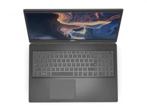 "Laptop Dell Latitude 3510 procesor Intel® Celeron™ 5205U (2 Core, 2M cache, base 1.9GHz), 15.6"", HD, 4GB, 128GB SSD, Intel® UHD Graphics, Linux, black1"