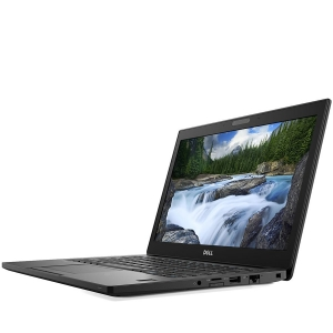 Dell Latitude 7290,12.5-inch HD(1366x768) with WWAN,Intel Core i7-8650U,16GB(1x16GB)2400MHz DDR4,512GB(M.2) NVMe SSD,noDVD, Integrated UHD Graphics 620, Wifi Intel 8265AC,BT 4.2, Backlit Kb,4-cell 60W1