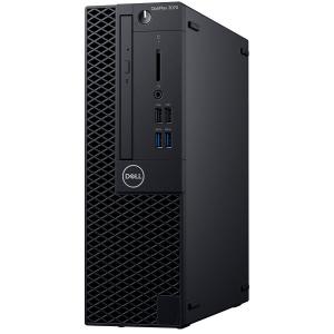 Dell Optiplex 3070 SFF, Intel Core i5-9500 ,8GB(1X8GB) DDR4 2666MHz,256GB(M.2)NVMe SSD ,DVD+/-RW, Intel Graphics, Dell Mouse - MS116, Keyboard KB216, Ubuntu, 3Yr NBD0