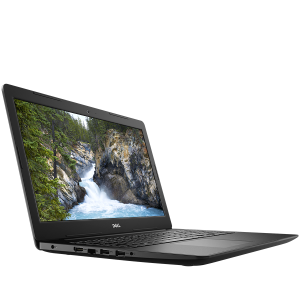 """Dell Vostro 3501,15.6""""HD(1366x768)LED Backlight AG,Intel Core i3-1005G1(4MB Cache,up to 3.4GHz),4GB(1x4)2666MHz DDR4,1TB(HDD)5400rpm,Intel UHD Graphics,Wi-Fi(1x1)802.11+Bth,Backlit KB,noFGP,3-cell 42W2"""