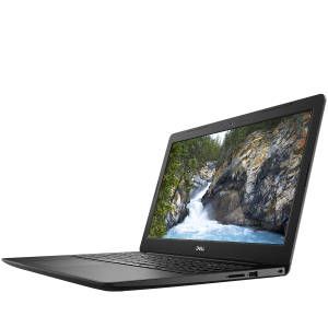 """Dell Vostro 3501,15.6""""HD(1366x768)LED Backlight AG,Intel Core i3-1005G1(4MB Cache,up to 3.4GHz),4GB(1x4)2666MHz DDR4,1TB(HDD)5400rpm,Intel UHD Graphics,Wi-Fi(1x1)802.11+Bth,Backlit KB,noFGP,3-cell 42W1"""
