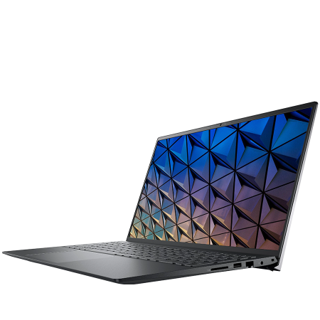"""Dell Vostro 5510,15.6\\""""FHD(1920x1080)AG noTouch,Intel Core i7-11370H(12MB,up to 4.8 GHz),16GB(1x16)3200MHz DDR4,512GB(M.2)NVMe PCIe SSD,noDVD,Intel Iris Xe Graphics,Intel Wi-Fi 6 2x2(Gig+)+ Bth,Backl [1]"""