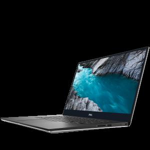 """Dell XPS 15 7590,15.6""""4K UHD(3840x2160)OLED InfEdge AG 400-Nits,Intel Core i7-9750H(12MB Cache,up to 4.5GHz),32GB(2x16)2666MHz,1TB(M.2)NVMe SSD,NVIDIA GeForce GTX 1650/4GB,Killer AX1650(2x2)Wifi6+Bt 51"""