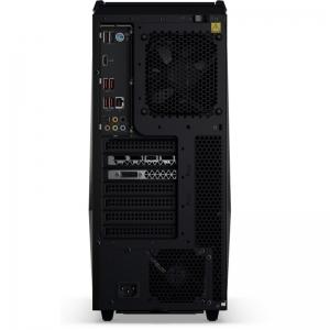 Desktop Family Legion, Model Y920T-34IKZ, Case Type Tower, Core i7, CPU i7-7700K, 4200 MHz, RAM 16GB, Max 32GB, DDR4, Frequency speed 2400 MHz, HDD 1TB, SSD 512GB, VGA card NVidia GeForce GTX 1080, 8G2