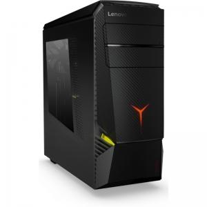 Desktop Family Legion, Model Y920T-34IKZ, Case Type Tower, Core i7, CPU i7-7700K, 4200 MHz, RAM 16GB, Max 32GB, DDR4, Frequency speed 2400 MHz, HDD 1TB, SSD 512GB, VGA card NVidia GeForce GTX 1080, 8G0