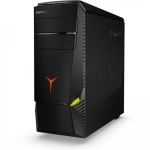 Desktop Family Legion, Model Y920T-34IKZ, Case Type Tower, Core i7, CPU i7-7700K, 4200 MHz, RAM 16GB, Max 32GB, DDR4, Frequency speed 2400 MHz, HDD 1TB, SSD 512GB, VGA card NVidia GeForce GTX 1080, 8G4
