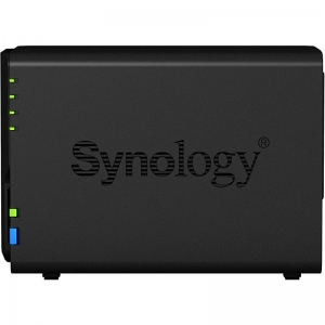 """NAS SYNOLOGY """"DS218"""" (Include timbru verde 5 Lei)1"""