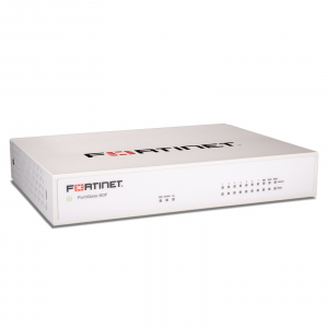 Fortinet Firewall FortiGate-80F Hardware plus 1 Year 24x7 FortiCare and FortiGuard Unified (UTM) Protection3