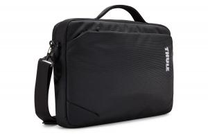 Geanta laptop 15\'\' Thule Subterra pentru MacBook, black, TSA-315B BLACK/3204085 [0]