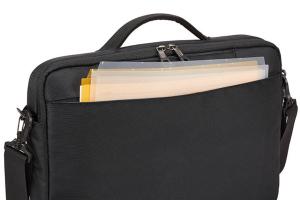 Geanta laptop 15\'\' Thule Subterra pentru MacBook, black, TSA-315B BLACK/3204085 [4]