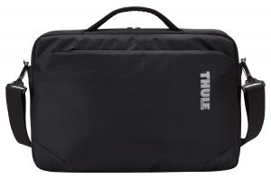 Geanta laptop 15\'\' Thule Subterra pentru MacBook, black, TSA-315B BLACK/3204085 [6]