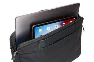 Geanta laptop 15\'\' Thule Subterra pentru MacBook, black, TSA-315B BLACK/3204085 [2]