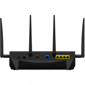 Router wireless Small business - Synology Gigabit RT2600ac Dual-Band2