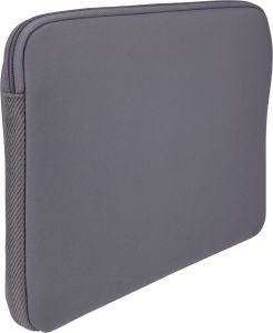 "HUSA CASE LOGIC notebook 13.3"", spuma Eva, 1 compartiment, gri , ""LAPS113 GRAPHITE/3201352""1"