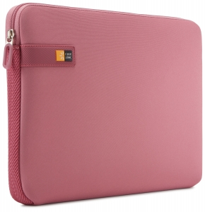 "HUSA CASE LOGIC notebook 13.3"", spuma Eva, 1 compartiment, roz, ""LAPS113 HEATHER ROSE/3203750""1"