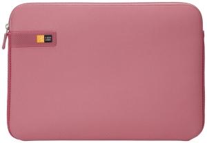 "HUSA CASE LOGIC notebook 13.3"", spuma Eva, 1 compartiment, roz, ""LAPS113 HEATHER ROSE/3203750""0"